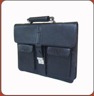Corporate Gifts Promotional Executive Bags Leather
